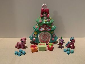 MLP My Little Pony Minty Christmas