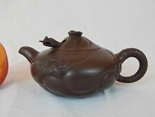 YiXing Zisha Teapot by ZHU KeXin