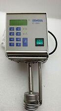 Erweka Et 1500i, Bath Heat Exchanger