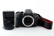 【N.MINT】Canon Eos Kiss X6i Rebel DSLR Body From Japan