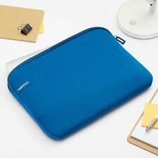 5 of  AmazonBasics 13.3'' Laptop Sleeve / case Blue  MacBook and other brands