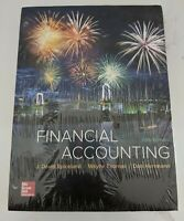 Financial Accounting 5th Edition Loose-leaf (Spiceland) - No Connect Access Card