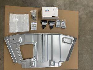 2010-2014 SVT Ford Raptor Ford Racing Enhanced Skid Plate M-5018-F15R