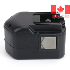 14 4V 2 0Ah NiCD Replacement Battery for Milwaukee 48-11-1000 48-11-1014 48-1...