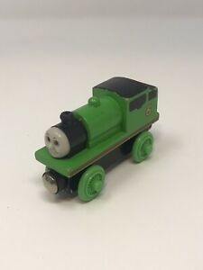 Percy Thomas the Train and Friends Wooden Railway