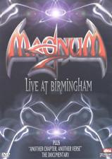 Magnum: Live At Birmingham (DVD) (2005)