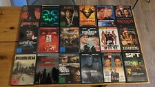 DVD-Sammlung: The Pacific (Serie komplett), Walking Dead, ... +18 weitere