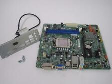 Lenovo ThinkCentre Edge 72 Motherboard 03T8180 0B39783 I/O Sheild Serial Cable