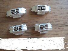 Pocher 1/8 Porsche Carrera 993 Metal Brake Calipers Set