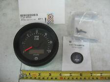 Electronic Tachometer RPM Gauge PAI P/N FTA-0553 Ref. # Mack 17MT4111P2 25195332
