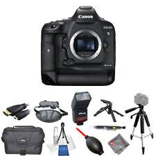Canon EOS 1D X Mark II 1DX II DSLR Camera (Body Only) - USA Model Pro Bundle New