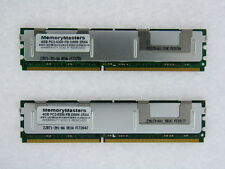 8GB 2 x 4GB PC2 667Mhz 5300F ECC FB-DIMM Apple Mac Pro 2006 1,1 2007 2,1 Memory
