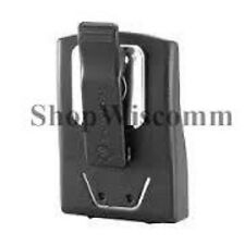 Motorola OEM JMZN4023A Plastic Carry Holster with Swivel Belt Clip EX560 500 600