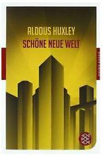 Schöne neue Welt: Ein Roman der Zukunft (Fischer Kl... | Buch | Zustand sehr gut