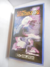 DMC THE WORLD DJ CHAMPIONSHIPS JAPAN FINAL 2000 - PART 1 SOLO BATTLE [VHS VIDEO]