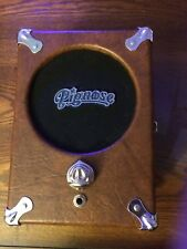 Pignose Legendary 7-100 5 watt Guitar Amp battery powered