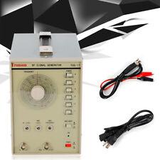 Signal Generator 110v Signal 100hz 150mhz Audio Signal Generator High Precision