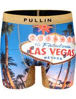 Pullin Fashion camodigital sous-vêtements en camodigital