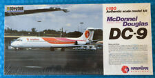 DOYUSHA McDonnell Douglas DC-9 1/100 Hawaiian Airlines brand new seal box