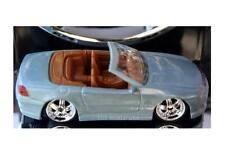 '05 Hot Wheels tis TIS01 Mercedes-Benz SL55 AMG