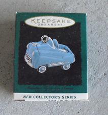 1995 Hallmark Ornament Miniature Kiddie Car Murray Champion Nib