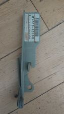 Nissan Primera P10, LH bonnet hinge, new genuine part. 65401-50J10.