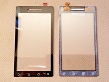 New Motorola OEM Touch Screen Digitizer Glass Lens for DROID A855 MILESTONE A853
