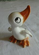 Rare Vintage Goebels Duck Archive Pattern 72 Schau 72 Without seal