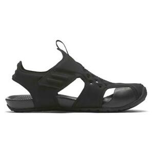 Nike Sunray Protect 2 (PS) 943826 001 Black/White Free Shipping
