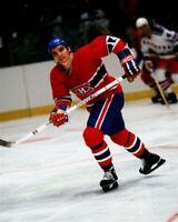 Mario Tremblay Montreal Canadiens 8x10 Photo