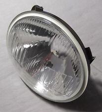Genuine Yamaha RD350R XTZ750 FZR1000 Headlamp Lens & Reflector Unit 2GH-8432A-00