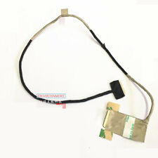 DC02001ME0J Lenovo IdeaPad Y500 Laptop LCD Video Screen Cable QIQY6 LVDS Cable