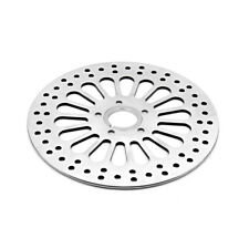 Motorcycle Front Disc Brake Rotor For Softail Dyna Sportster 1984-2013