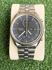 SEIKO JUMBO 6138-3002 vintage watch. 1975. ALL ORIGINAL!! TOP CONDITION!!