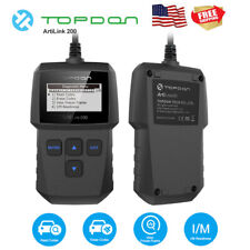 2020Upgrade!! OBD2 CAN OBDII Automotive Car Code Reader Diagnostic Scanner Tool