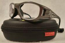 f8114db8f5 Hilco Leader C2 Sports Glasses Goggles Protective Rx Frames 57-16-135 ASTM  F803
