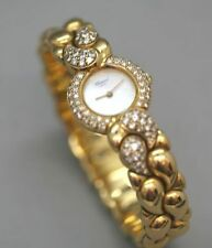 Women's Solid Gold Case Wristwatches
