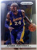 2013-14 Panini Prizm Kobe Bryant #1, Los Angeles Lakers