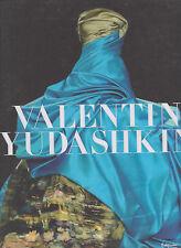 VALENTIN YUDASHKIN  25 ANS DE CREATION mode LIVRE