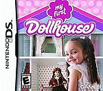 My First Dollhouse - Nintendo DS by 505 Games