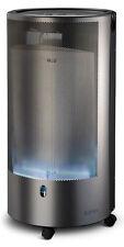 Rowi Gas-Heizofen Gasofen Heizstrahler Blue Flame 4200 W Premium++ & Thermostat