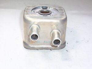 Neuer Originaler VW Ölkühler 028 117 021 C