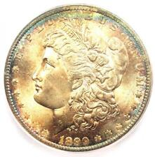 1899-O Morgan Silver Dollar $1 - ICG MS67 - Rare in MS67 Grade - $2,660 Value!