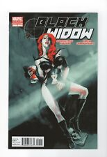 Black Widow (Marvel 2010-2011) #7 Stephane Perger Vampire 1:15 Variant (Nm)