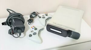 XBOX 360 Gaming Console 120GB