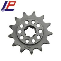 13T 520 for Yamaha TTR230 2005 2006 2007 Steel Front Sprocket Chain