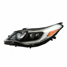 FIT FOR TY AVALON 2013 2014 2015 HEADLIGHT W/HALOGEN LEFT DRIVER
