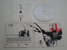 DIE TOTEN HOSEN / zurück à bonheur (JACOBS petite Plattenfirma jkp65) CD Album