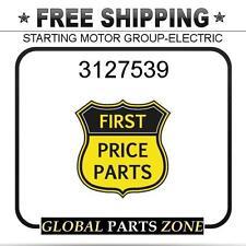 3127539 - STARTING MOTOR GROUP-ELECTRIC  fit CATERPILLAR (CAT)