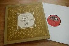 Mozart FURTWANGLER Furtwängler Night Music French HMV FALP 117